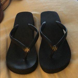 Tory flip flops